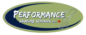 Performance Skating Schools Inc Logo